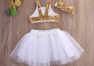 مدل لباس کودک زیر یکسال