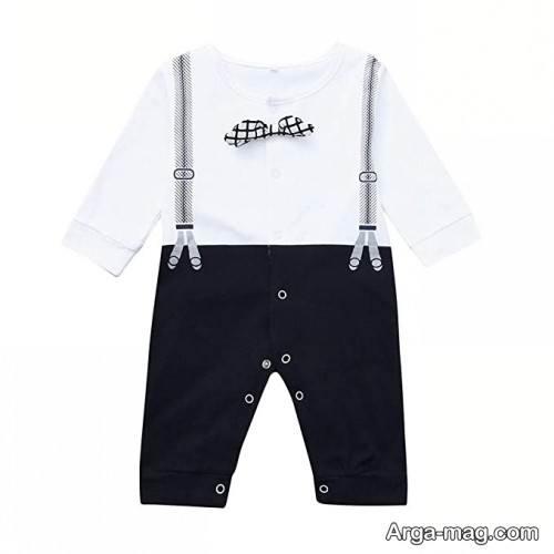 مدل لباس برای کودک زیر یک سال