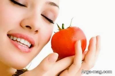 آشنایی با خوراکی های مفید برای پوست