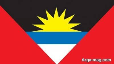 بررسی پرچم کشورهای مختلف
