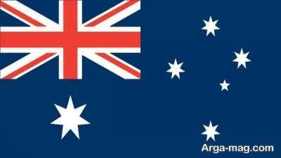 بررسی پرچم در کشورهای مختلف