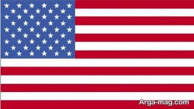 پرچم کشورها و نشان آنها