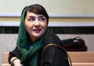هانیه توسلی بازیگر موفق و با سابقه ایرانی