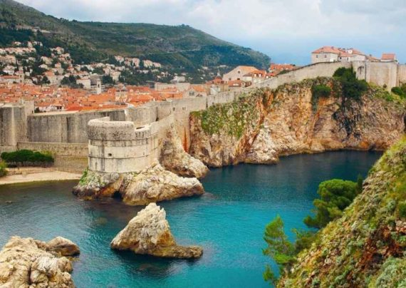 مکان های دیدنی کرواسی کدام اند