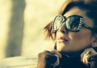 مریم معصومی هنرپیشه جوان و جذاب ایرانی