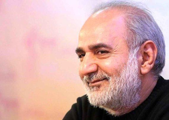 واکنش پرویز پرستویی به رفتار خانم بازیگر با پاکبان
