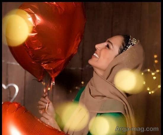 جشن لاکچری 34 سالگی سوگل طهماسبی