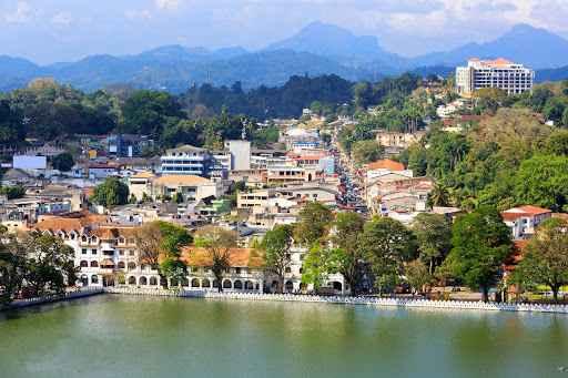 دیدنی های جذاب سریلانکا