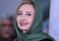 کتایون ریاحی بازیگر مطرح و محبوب ایرانی
