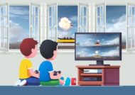 تماشای تلویزیون بهترین سرگرمی در روزهای قرنطینه