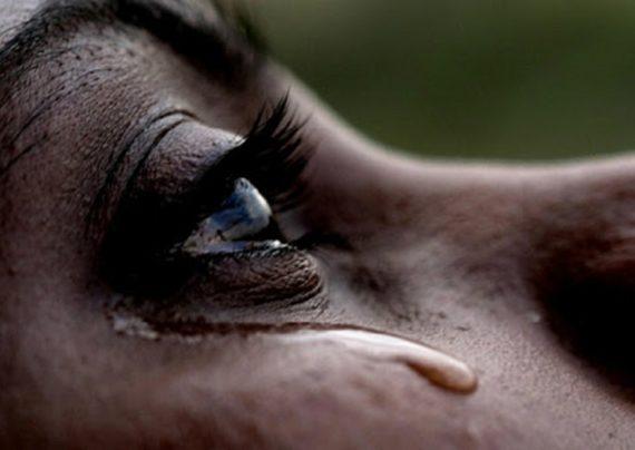 معرفی فواید گریه کردن