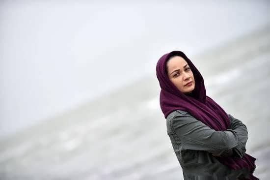 نسرین نصرتی بازیگر مطرح و موفق ایرانی