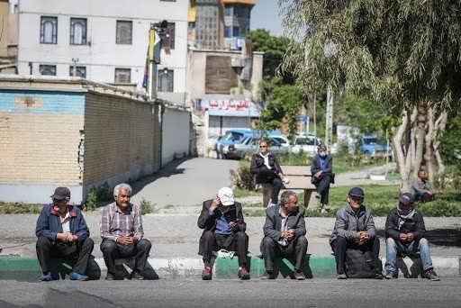 کارگران و بیکاری آنان یکی از مشکلات اصلی آنها در کرونا