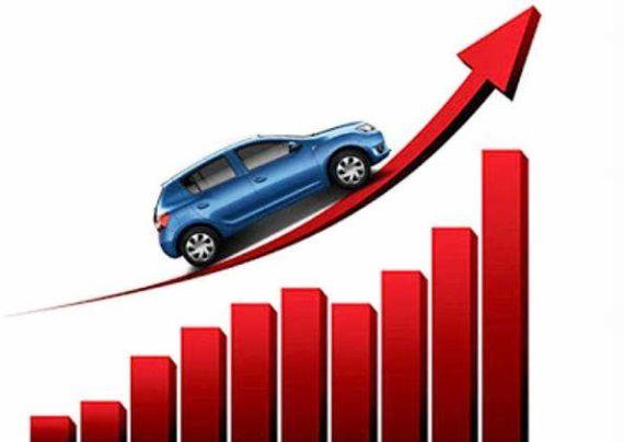 افزایش قیمت خودرو در این روزها