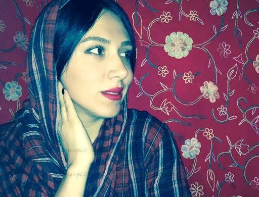 عاطفه باقری بازیگر نقش همسر رحمت در پایتخت 6