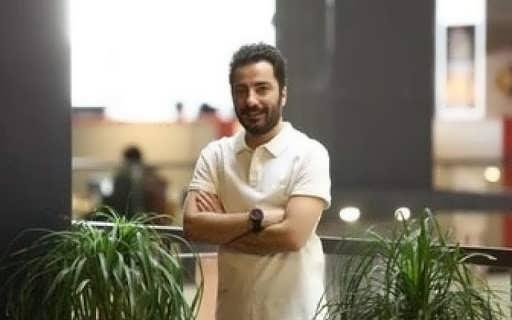 نوید محمدزاده ستاره ی موفق و محبوب سینما