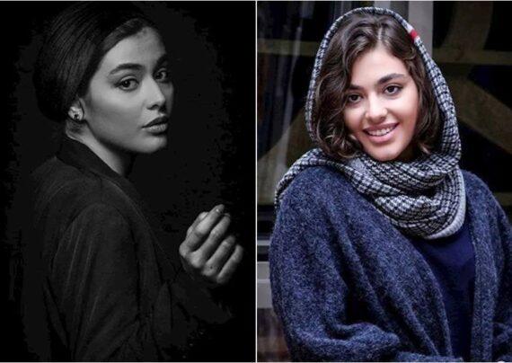 ریحانه پارسا بازیگر محبوب و جوان کشورمان