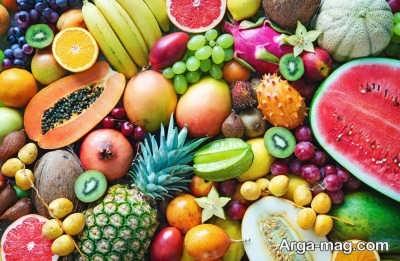 معرفی خوراکی های نفاخ و مواد غذایی نفخ شکن