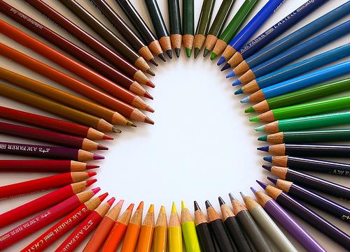 متن زیبا درباره نقاشی