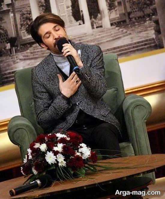 بیوگرافی حمید هیراد خواننده خوش صدا ایرانی