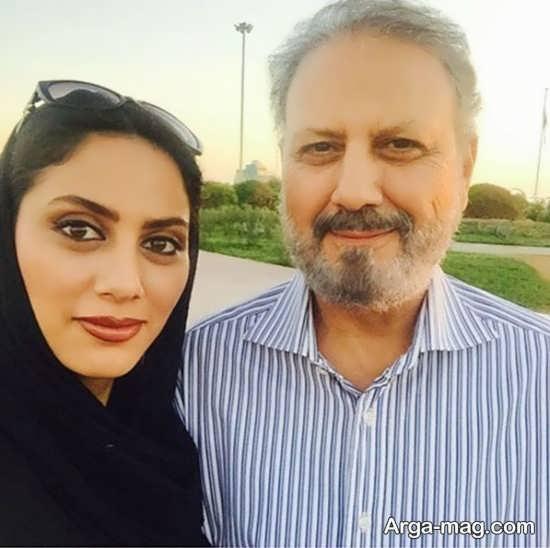 زندگینامه جالب و زیبا جلیل فرجاد