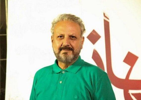 آشنایی با بیوگرافی جلیل فرجاد