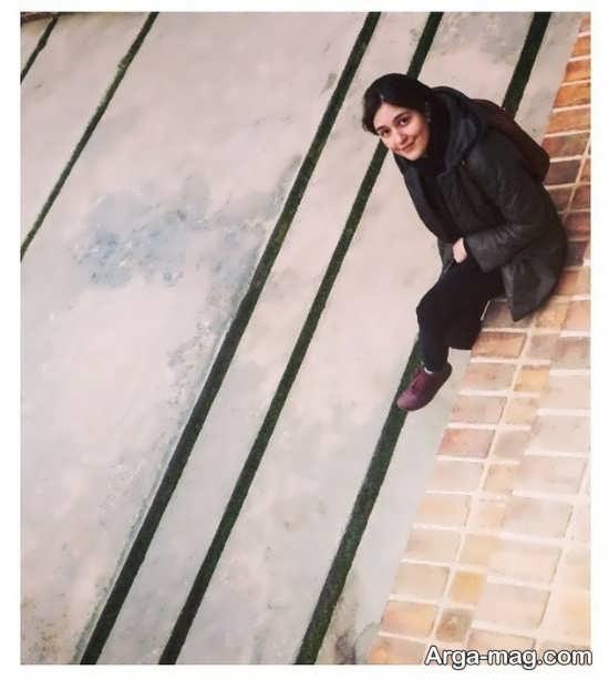 شرح حال کامل مونا احمدی