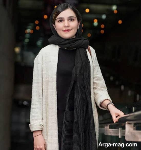 زندگینامه جامع مونا احمدی
