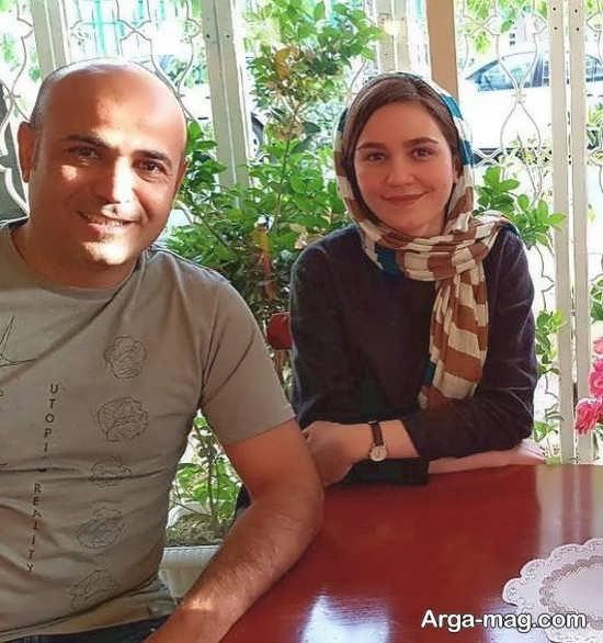 بیوگرافی مونا احمدی کامل و زیبا