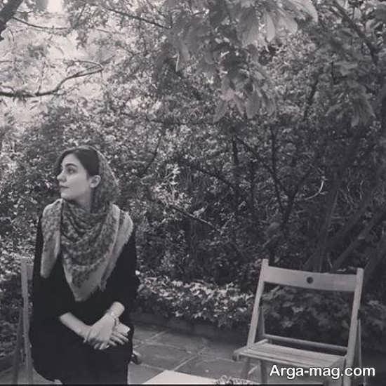 زندگینامه کامل مونا احمدی