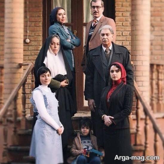 شرح حال جالب و کامل مونا احمدی