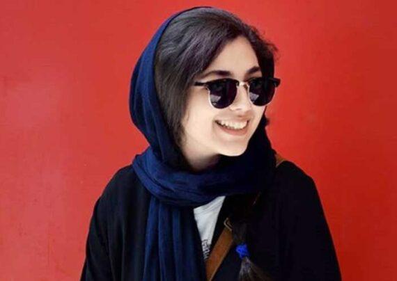 آشنایی با بیوگرافی مونا اسکندری