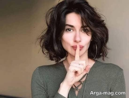 زندگینامه جامع نسرین جوادزاده
