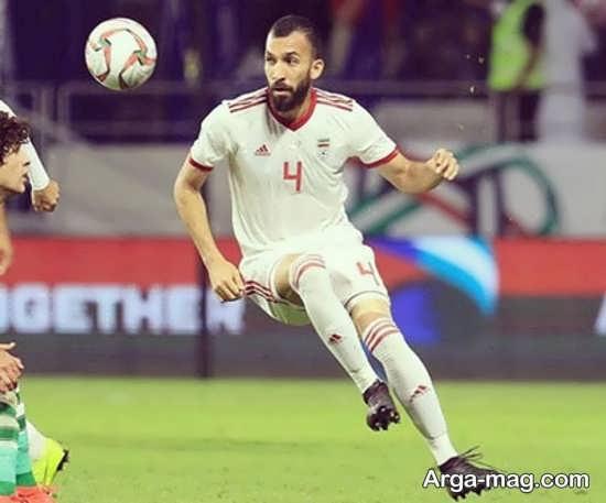 بیوگرافی روزبه چشمی فوتبالیست محبوب ایرانی