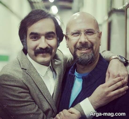 زندگینامه سجاد افشاریان + عکس