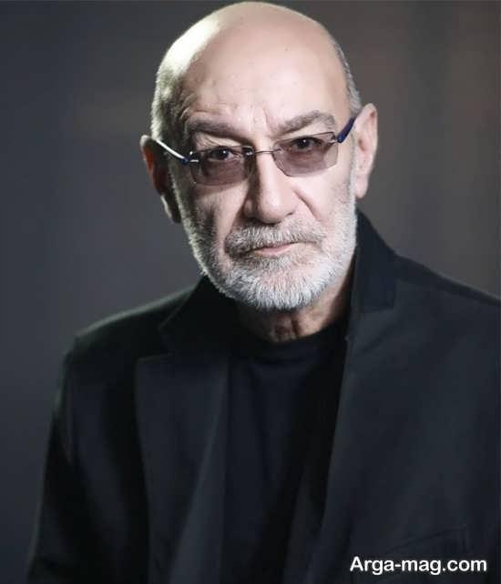 زندگینامه سیاوش قمیشی خواننده معروف ایرانی