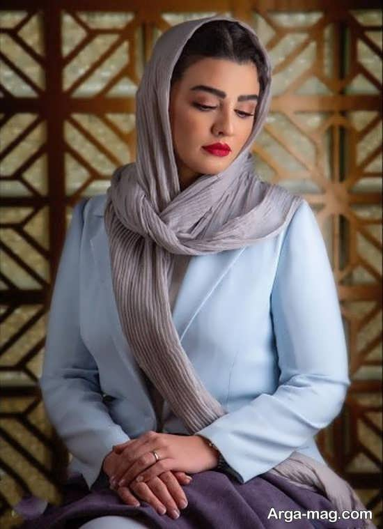 زندگینامه جالب و خواندنی سیما خضرآبادی