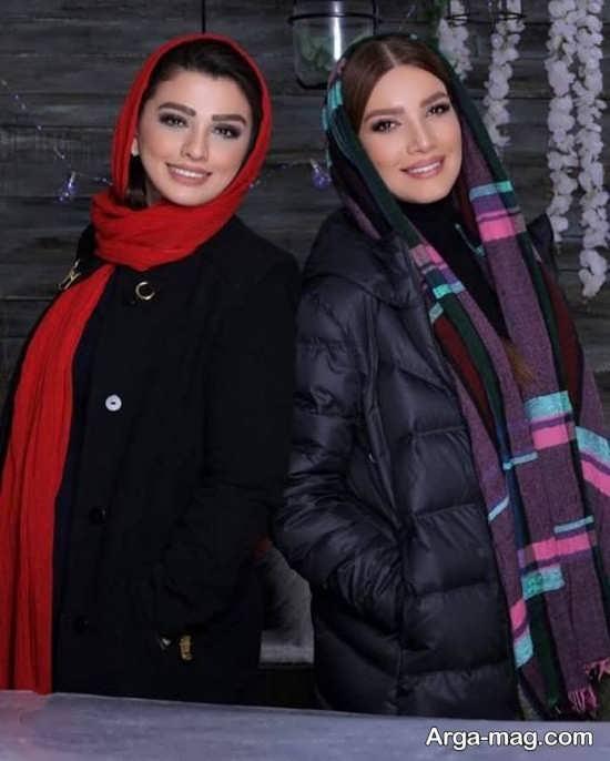 زندگینامه سیما خضرآبادی و همسرش