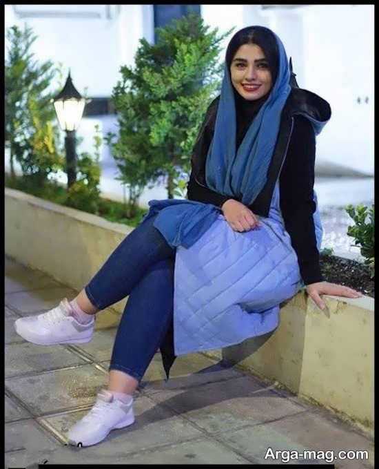 عکس و بیوگرافی سیما خضرآبادی