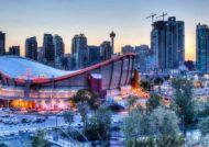 آشنایی با دیدنی های زیبا و منحصر به فرد کلگری کانادا
