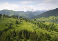 آشنایی با کوه های کارپات یکی از محبوب ترین و گردشگر پذیرترین کوهها