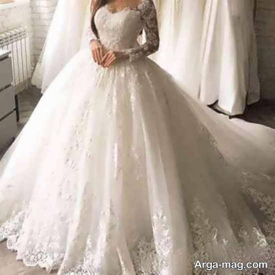 انتخاب لباسهای عروس