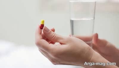 طریقه مصرف داروی کلیدینیوم سی