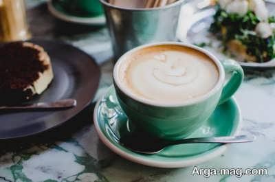 چگونگی کاهش مصرف قهوه توسط کودکان