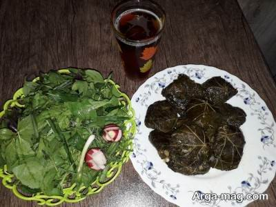 پیشنهاد آشپزی برای آخر هفته با منوی ایرانی