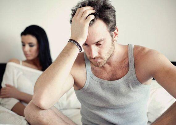 افسردگی بعد از رابطه جنسی