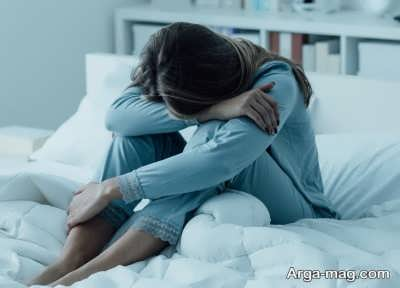 رابطه جنسی و افسردگی بعد از آن