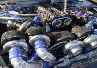 معایب خودرو توربوشارژ