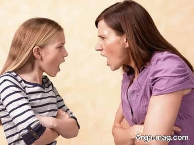 روش درمان بی احترامی کودک