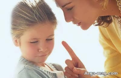 تقویت رفتار های مثبت کودک